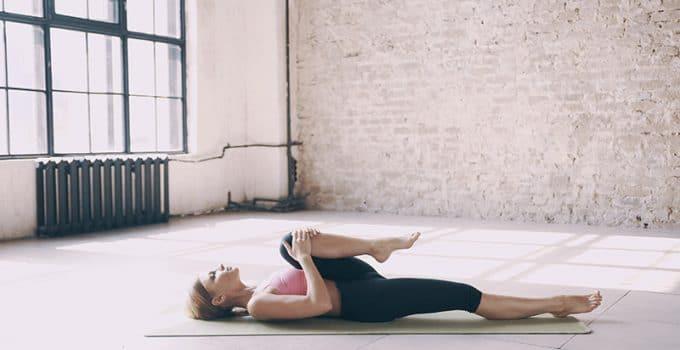 Quand le yoga devient votre allié pour developper votre souplesse