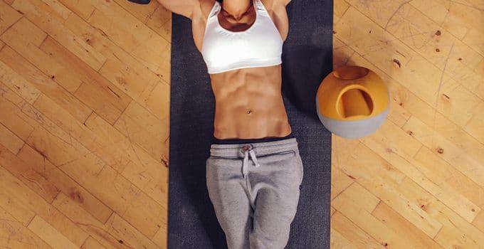 Le yoga est-il efficace pour avoir un ventre plat ?