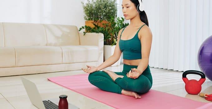 Comment le yoga peut être un anti-stress efficace ?