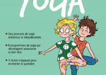 Mon Petit Cahier Yoga