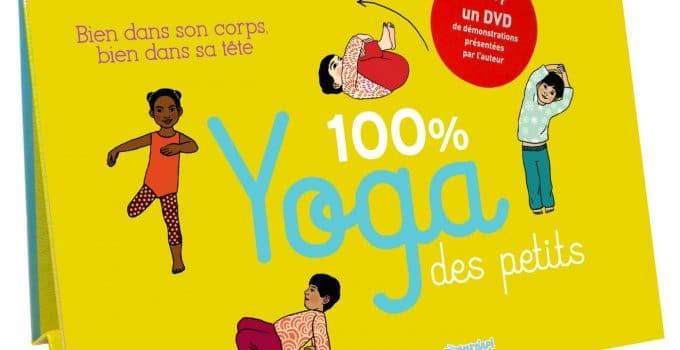 Mallette pédagogique pour le yoga des petits
